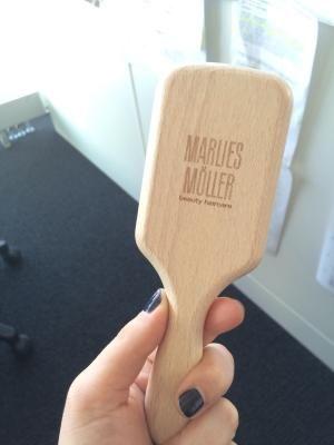 Marlies Möllers Produkte haben sich bewährt - besonders ihre Bürsten. Eine unserer Autorinnen benutzt ihre schon seit Jahren