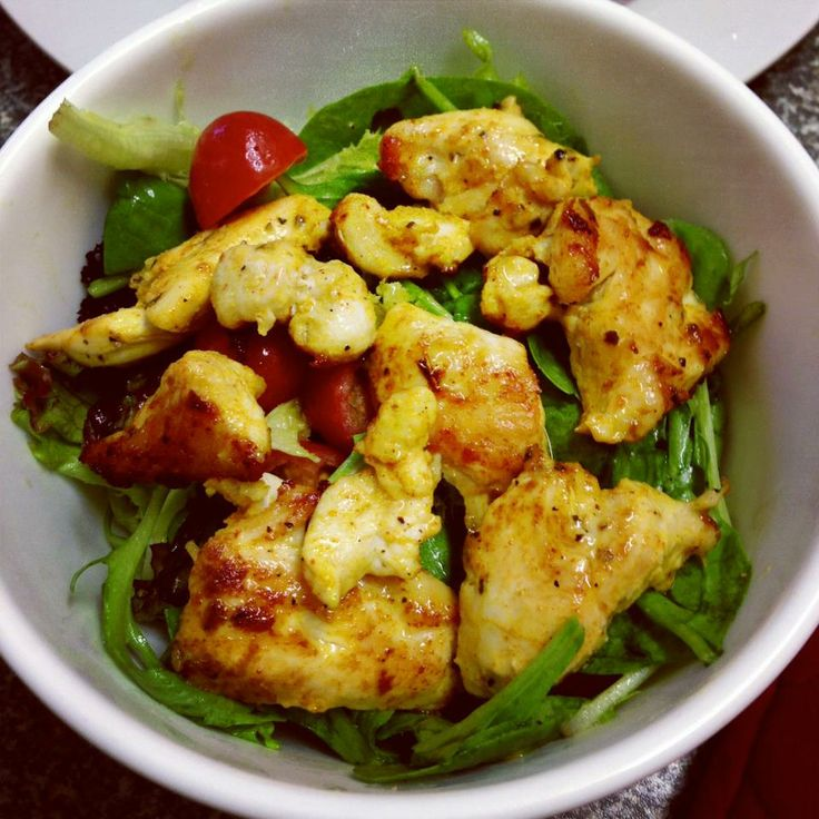 17 Best images about Salads on Pinterest | Homemade ...