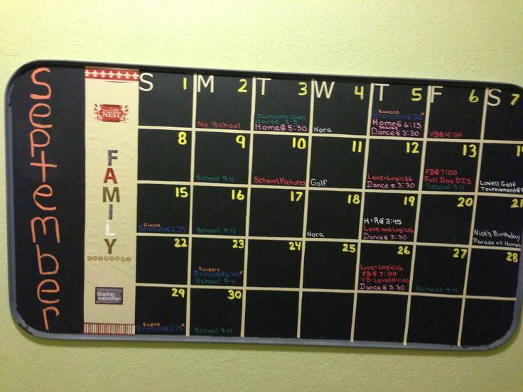 Chalkboard Calendar Walmart : Best oil drip pans ideas on pinterest magnetic