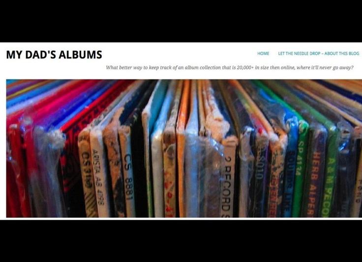 Kitchen Backsplash Records Albulms