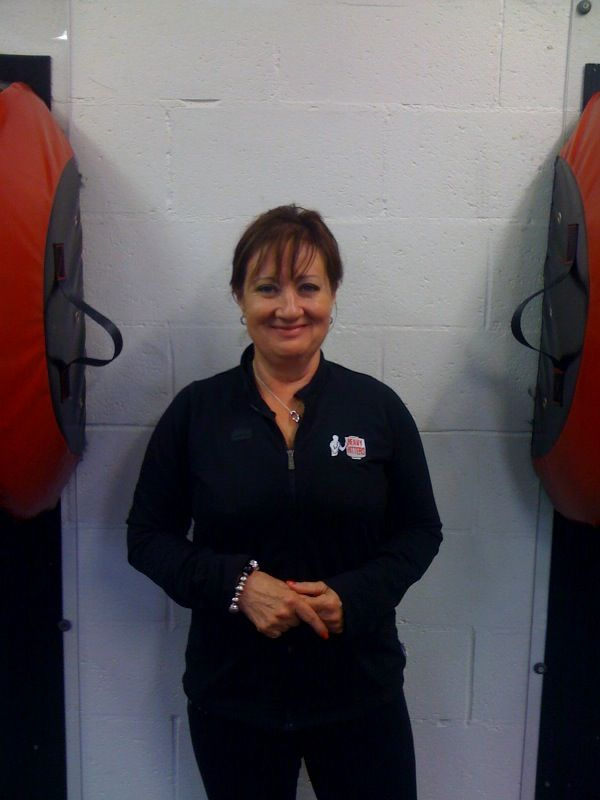 Meet Personal Trainer And Life Coach... Sue Aidone  #PTOTD #fitnesstips
