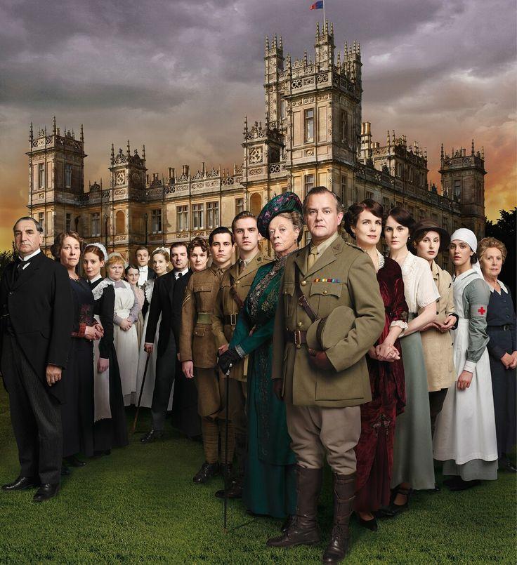 Bild Zu Downton Abbey Staffel 1 5 Bei Tv Now Downton Abbey Staffel 1 5 Bei Tv Now Bild 11 Von 21 Downton Abbey Kino Film Filme