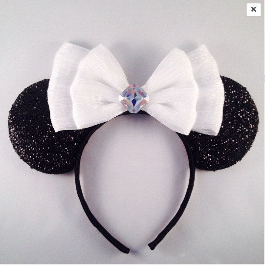 Simple, Elegant, Original. Stand out in the crowd at Disney with this all new design, they look gorgeous in the sun. Made with high quality
