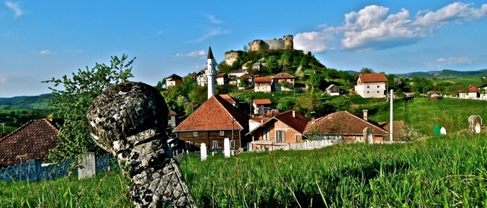 BiH is considered one of the most exotic vacation destinations in southeast Europe and with 50% of the five million people who reside there being Muslim, there are definitely many facilities for Halal-conscious travelers who visit the country.