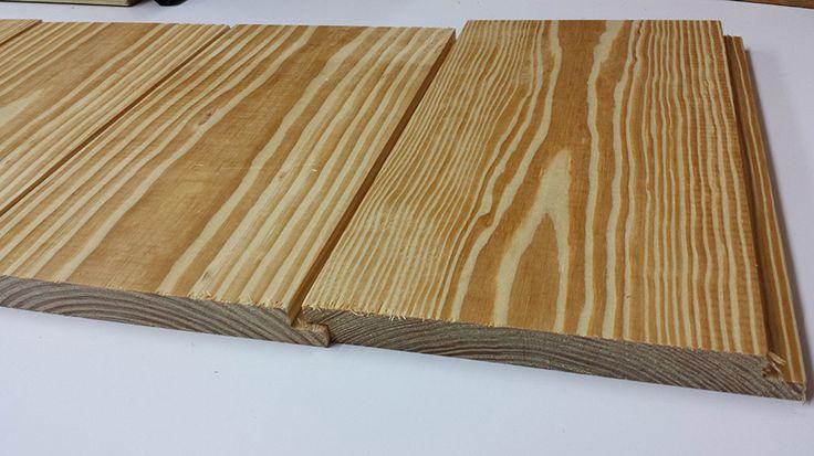 Pine Paneling, Juniper Paneling, Pecky Cypress Paneling - Southern ...