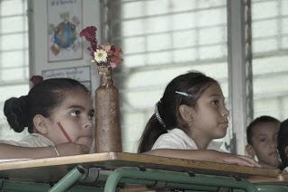 Esta semana se conmemora en el mundo la semana contra la pobreza. Desde la gran familia  que formamos ACOES Honduras les queremos hacer partícipes que estamos juntos en esa  lucha, y nuestra estrategia es una apuesta clara por la educación.