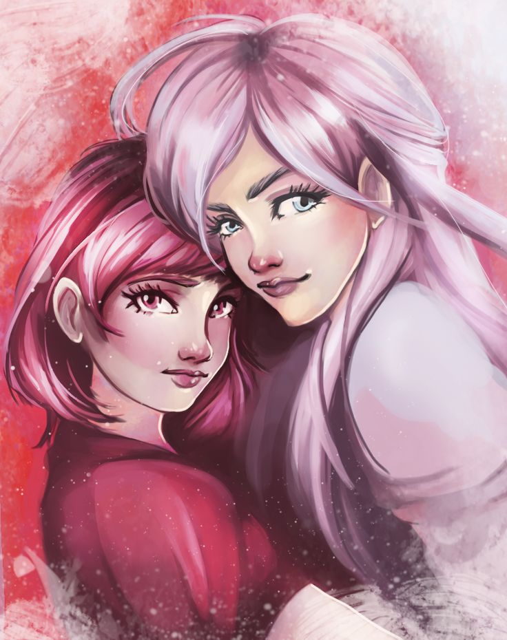 88 best art by kachumi images on pinterest snow white and rose red stage play script plays for kids fandeluxe Gallery