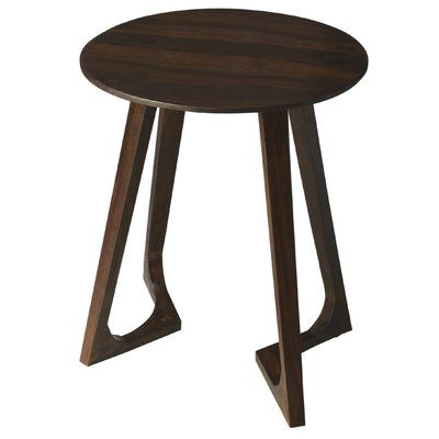 Corrigan Studio Barkingside End Table