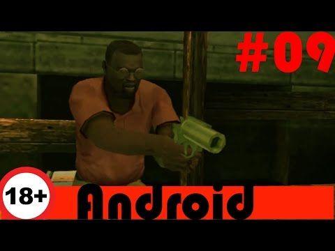 ManHunt 2 #09 Jogando no Android/Tablet