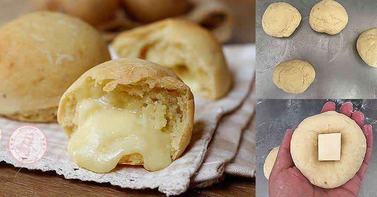 Le bombe di patate un antipasto veloce, facile da preparare, gustosissimo che potete arricchire come volete. Senza lievito