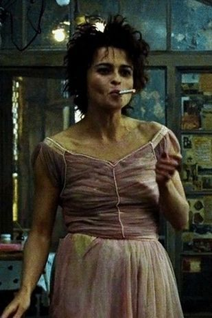 Marla Singer, Fight Club | 14 Compelling Female Characters Who Need Their Own Spin-Off Novels