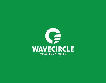 "Check out new work on my @Behance portfolio: ""Wave Circle Logo"" http://on.be.net/1N6xeIv"