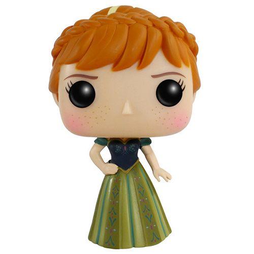 Figurine Coronation Anna (La Reine Des Neiges) - Figurine Funko Pop http://figurinepop.com/coronation-anna-la-reine-des-neiges-frozen-funko