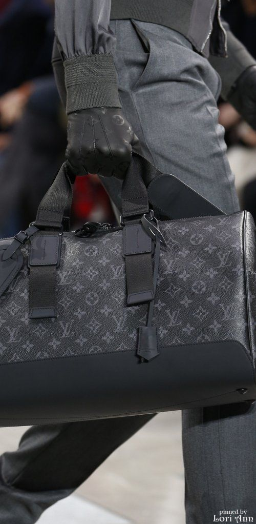 Louis Vuitton Fall 2016