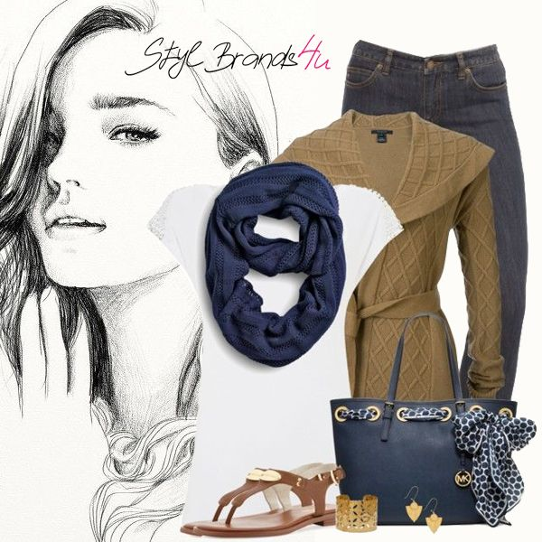 Čo hovoríte na túto farebnú kombináciu ... :) Páči ... :) #outfit #fashion #brands4u