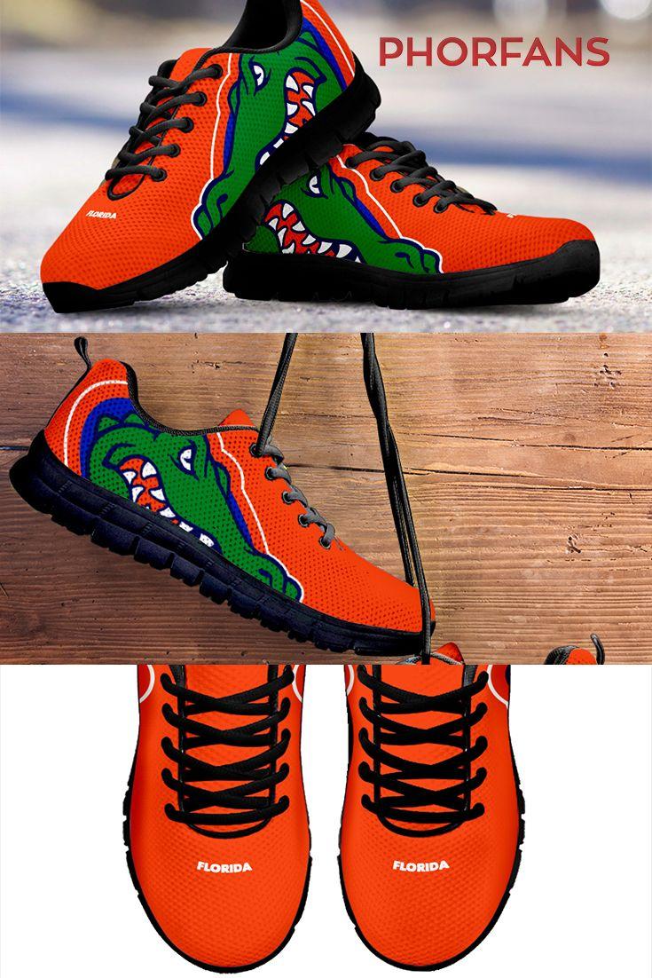 Florida Gator Shoes | Florida gators