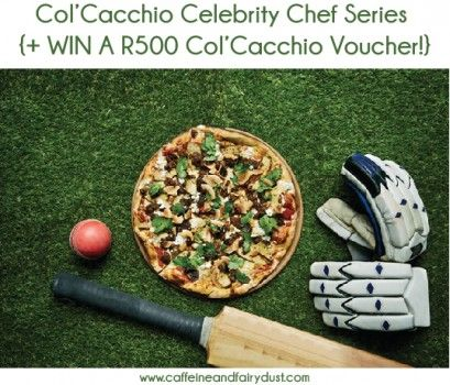 Col'Cacchio Celebrity Chef Series – For The Days That Only Pizza Can Fix {  WIN A R500 Col'Cacchio Voucher!}   http://www.caffeineandfairydust.com/colcacchio-celebrity-chef-series-for-the-days-that-only-pizza-can-fix-win-a-r500-colcacchio-voucher/
