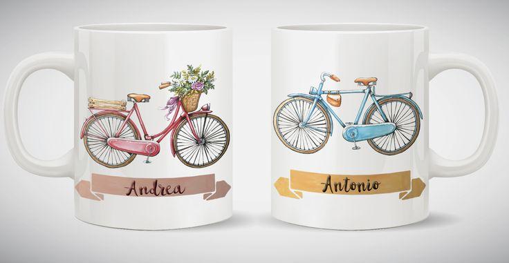 Fototazas. Tazas transition. Regalos originales y personalizados. Tazas sublimadas. Empieza el día con una taza. Un regalo perfecto para cualquier ocasión.