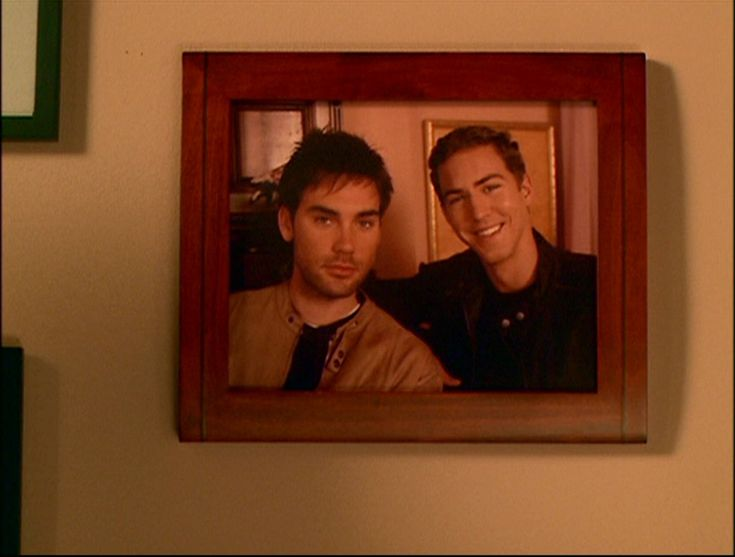 8x22 - Forever Charmed - Chris And Wyatt Halliwell Image (27632405 ...