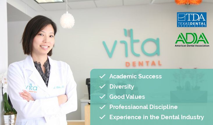 Dr. Jisoo Shin, DDS has been a dentist for over 10 years and has grown to become Katy's preferred dentist especially for kids. Here are the 5 reasons to choose Dr.Jisoo Shin, DDS for General Dentistry. Visit their website at www.vitadentalhouston.com and hire Dr.Jisoo Shin, DDS for the best service in Katy.