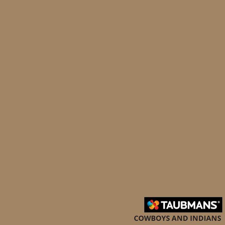 #Taubmanscolour #cowboysandindians