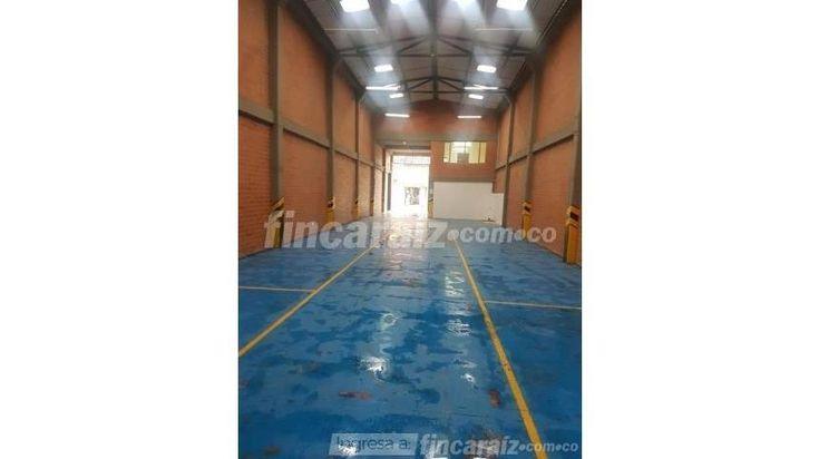 Bodega en Arriendo - Bogotá La Florida - Área construida 400,00 m² - Precio: $ 5.500.000