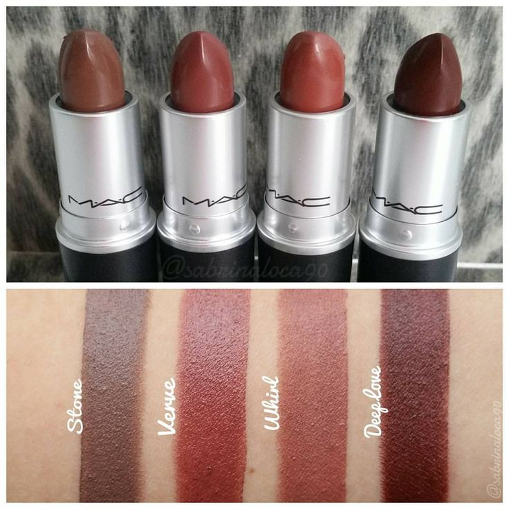 Need Mac verve lipstick swatch