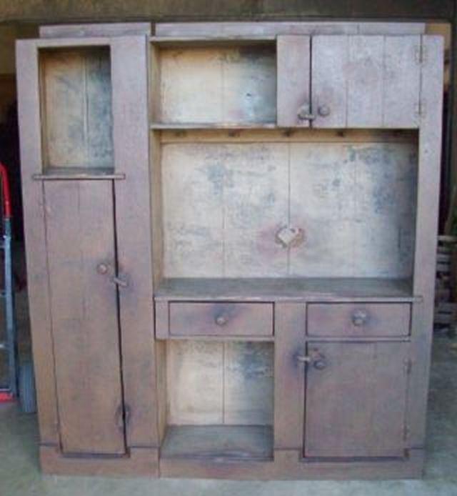 Awesome!!!! Primitive Kitchen CabinetsPrimitive CountryPrimitive DecorPrime  DecorReproduction FurniturePrimitive ...