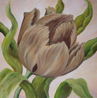 Galéria Kika: Tulipán