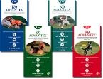 K9 Advantix® offers 5-way protection. The one that repels and kills ticks, fleas and mosquitoes also repels biting flies and kills chewing lice, providing protection from more pests than other topical products.