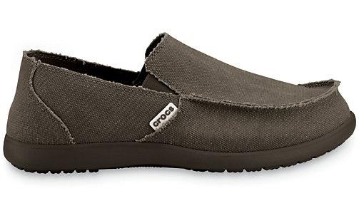 Crocs™ Men's Santa Cruz | Men's Loafer | Crocs Shoes Official Site