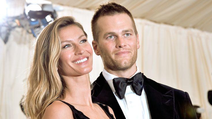 Tom Brady shares how he watched Gisele Bundchen's TV appearance