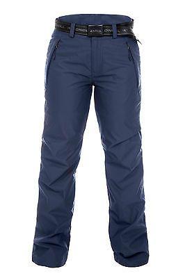 O'NEILL Damen Snowboardhose Skihose Escape Series UVP 179,95€ Gr.M blue print in Sport, Skisport & Snowboarding, Bekleidung | eBay