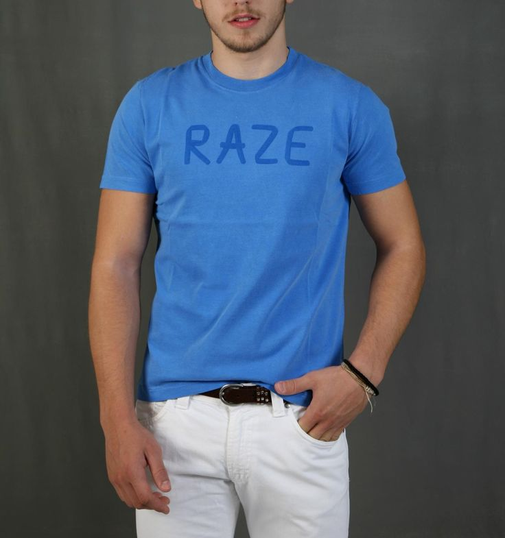 RAZE: Men's T-Shirt