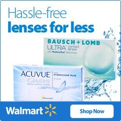 Contact Lens Brands You Trust for Less from Walmart! - http://www.pinchingyourpennies.com/contact-lens-brands-you-trust-for-less-from-walmart/ #Contacts, #Walmart