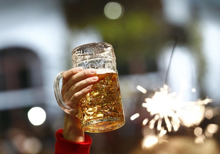 Surprising finding from heart study: Moderate drinking may have 'cardiotoxic' effects in elderly hearts - The Washington Post