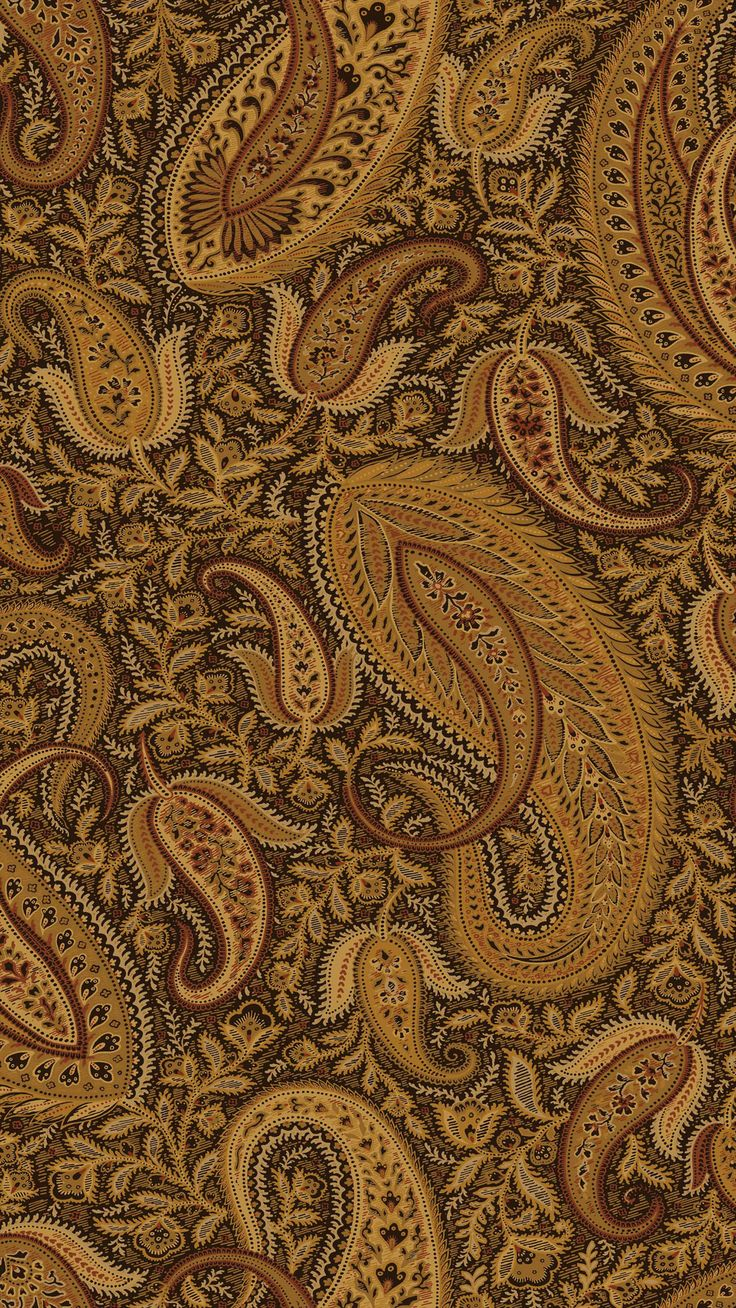 "Brewster Home Fashions Gentlemen's Quarters Nathaniel Modern 27' x 27"" Paisley…"