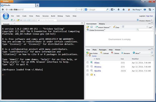 rstudio-server