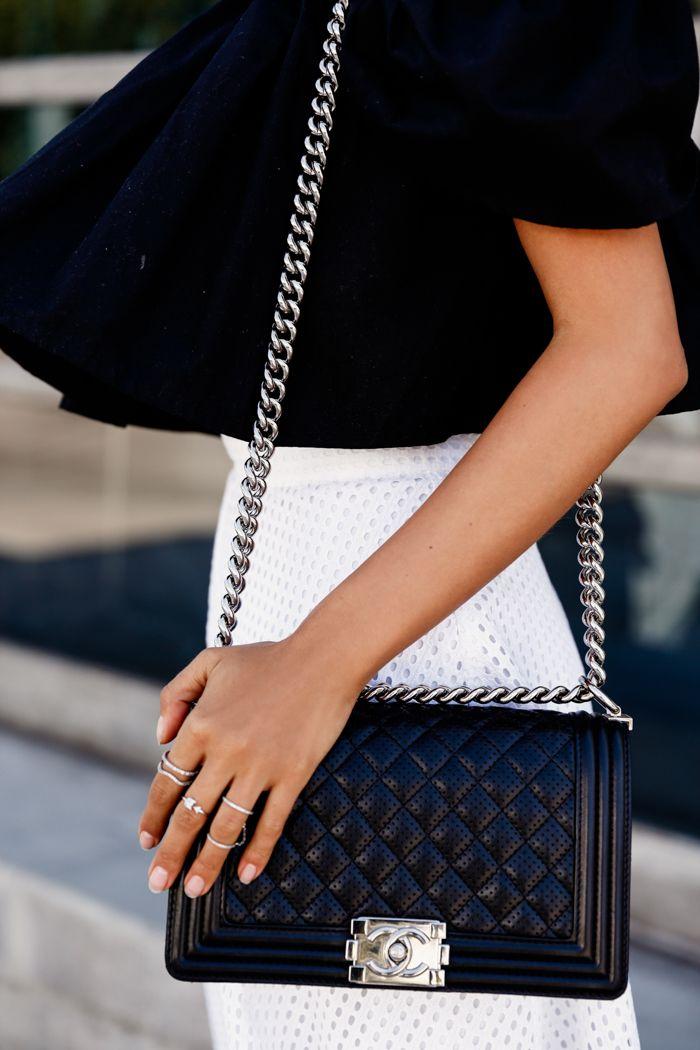 Best 25+ Chanel boy ideas on Pinterest | Chanel boy bag ...