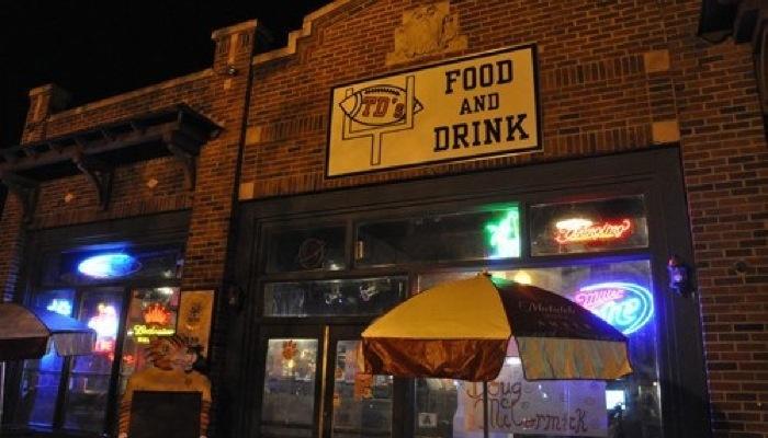 Best Bar in Clemson