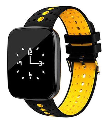 a0f04cf6600 Relógio Eletrônico CF 007 Pró Saúde Retangular - Dali Relógios