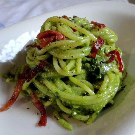 Spaghetti Verdi