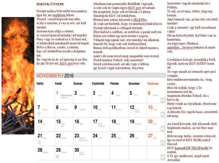 NAPtár tizenkettedik oldal  Saját verseimből szerkesztett NAPtár a 216-os évre sok SZERetettel. :)
