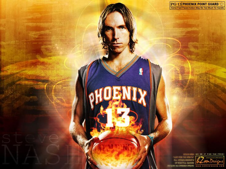 Steve Nash made 74 consecutive what? To set a Suns' record. From #1 #NBA Quiz App www.nbabasketballquizgame.com