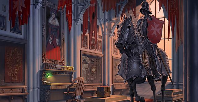 Free Download Latest Mini Games: Free Download Bathory: The Bloody Countess.