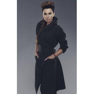 Agi Jensen - spring coat
