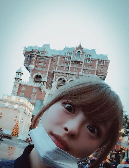 きゃりーぱみゅぱみゅ @pamyurin  11月7日 どーーーーん!!!!!