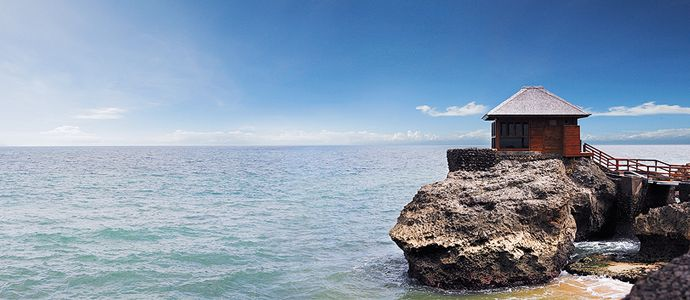 Spa on the Rocks at AYANA Resort and Spa