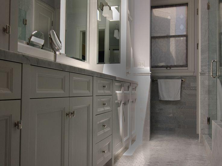 Transitional Bathroom Ideas 20 best transitional bathroom inspiration images on pinterest