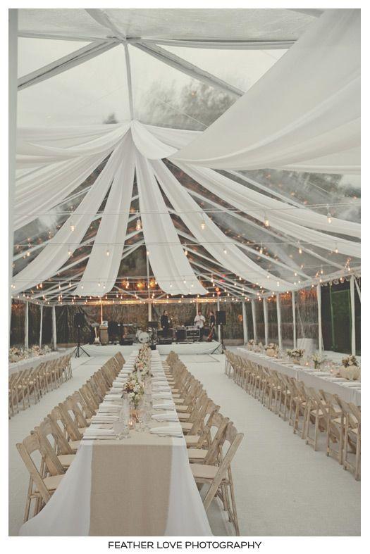 pretty pretty backyard wedding designed by Sugar & fluff   the feather love photography blog